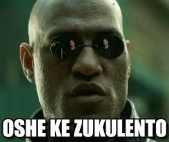 What If I Told You Meme - oshe ke zukulento what if i told you meme on memegen