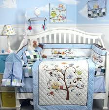 Baby Comforter Sets Circo Owl Toddler Bedding Set Bedroom Modern Baby Crib Boy