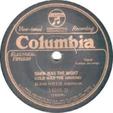 Blind Willie Johnson Songs Texas Music Magazine Pioneers Blind Willie Johnson