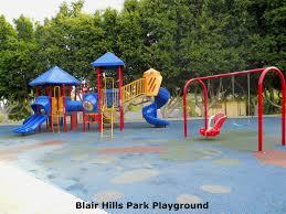Culver City Map Blair Hills Park Culver City Parks Culver City Ca