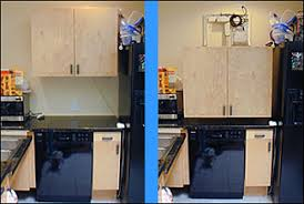 Height Of Kitchen Cabinets Home Design Ideas And Pictures - Accessible kitchen cabinets