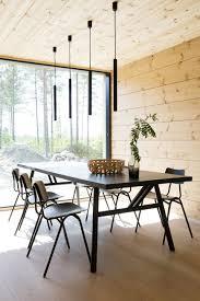 Maison En Bois Interieur Les Maisons En Bois Contemporaines De Style Scandinave Honka