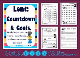 catholic kids top 6 lent traditions