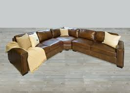leather sofa with nailheads small curved sectional brown leather sofa with nailhead trim full