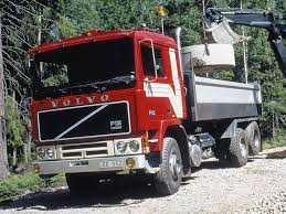 red volvo truck volvo f12 trucks pinterest volvo volvo trucks and volvo cars