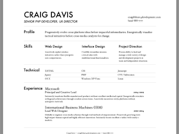 Resume Templates Examples Free by Free Printable Resume Samples