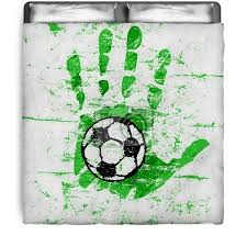 Soccer Comforter 64 Best House Images On Pinterest Boy Bedrooms Soccer And