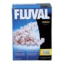 fluval biomax bio rings 2 part question here anyone know