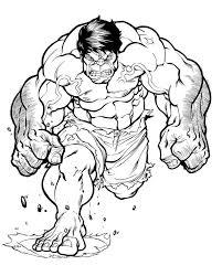 45 best hulk cartoon art tattoo outlines images on pinterest