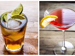 best and worst alcoholic drinks for weight loss business insider