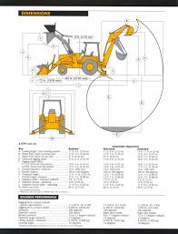 john deere 270a backhoe specs the best deer 2017