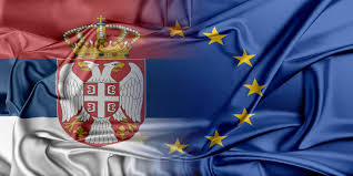Flag Of Serbia Euroscepticism In Serbia An Image Problem Emerging Europe Com