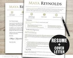 Artistic Resume Template 21 Best Gorgeous Resume Designs Images On Pinterest Resume