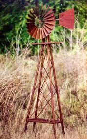 vintage garden windmill farm garden