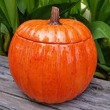 ceramic pumpkins ceramic pumpkin painted with duncan envision sprinkles glaze