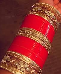 wedding chura like punjabi wedding chura kalira punjabi wedding