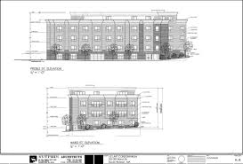 developer plans 16 condos in southie boston herald