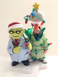 disney parks muppets beaker and honeydew