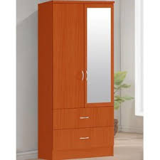 Cherry Armoire Wardrobe Cherry Armoires U0026 Wardrobes You U0027ll Love Wayfair