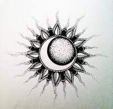 best 25 sun and moon mandala ideas on pinterest sun and moon