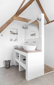 plan vasque à faire soi même en béton bois carrelage bath and