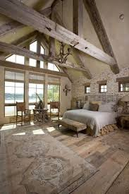 Rustic Homes 107 Best Bright And White Rustic Rooms Images On Pinterest Home