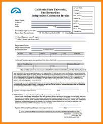 17 general contractor invoice template emails sample