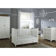 Silver Cross Nostalgia Sleigh Cot Bed Silver Cross Roomsets U0026 Nursery Furniture From Baby U0026 Co