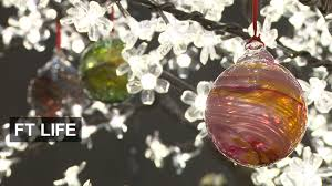 the business of baubles u2014 and the town that invented them