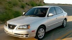2005 hyundai accent recalls 2005 hyundai elantra gt 4dr sedan information