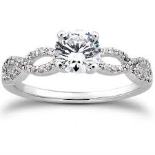 infinity engagement rings home rings engagement rings infinity engagement ring in italy