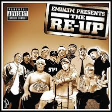 5 Up Photo Album Today In Hip Hop Shady Records Drops U0027eminem Presents The Re Up