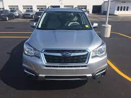 subaru forester 2018 review 2018 subaru forester 2 5i premium traverse city mi cadillac