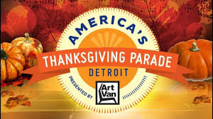 live 88th america s thanksgiving parade in detroit