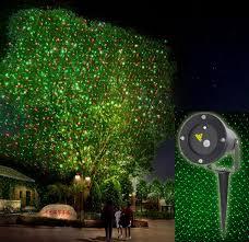 green outdoor christmas lights elf light christmas lights projector outdoor laser green and red