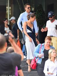 The Light Between Two Oceans Alicia Vikander And Michael Fassbender Promote Their New Movie The