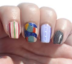model u0027s own nails the final frontier