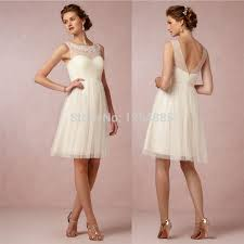 wedding dress pendek simple and wedding dress casual wedding