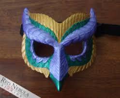 unique masks nebula studios