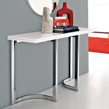 Console To Dining Table Surprising Folding Console Dining Table Photo Inspiration