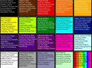 uncategorized beautiful color moods meanings paint color moods