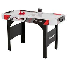 target air hockey table triumph 48 inch overtime air hockey table target