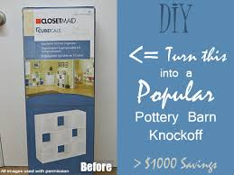 Pottery Barn Knock Off Desk Do It Yourself Pottery Barn Knockoff Project Desk And Save 1 000