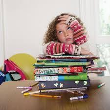 homework for kids NET    Homework clip art for kids