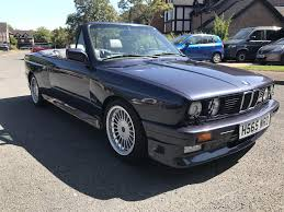 Bmw M3 1989 - used 1989 bmw e30 m3 86 92 m3 coupe for sale in warwickshire