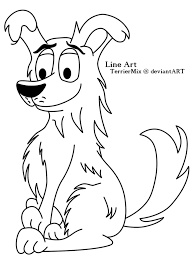 pound puppies coloring pages pin april dikty on pound puppies
