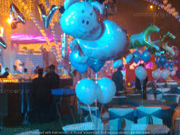 Nursery Rhymes Decorations by Birthday Party Organisers In Delhi Birthday Party Organizers In