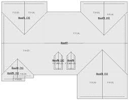 Hip Roof Design Calculator Roof Waste Calculation Worksheet Free Roofing Waste Calculator
