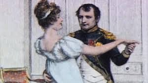 napoleon the pursuit of a wife biography com