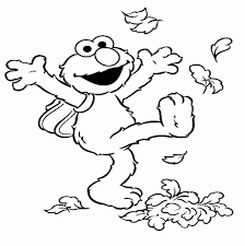 Halloween Coloring Pages Games by Halloween Elmo Coloring Pages Coloring Home